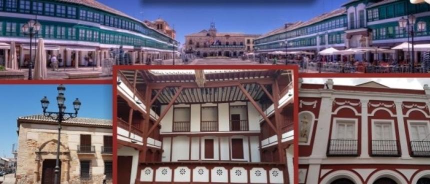 57c7a94dcd El Gobierno de Castilla-La Mancha presenta los atractivos turísticos de la  región en la feria de turismo  Expovacaciones .