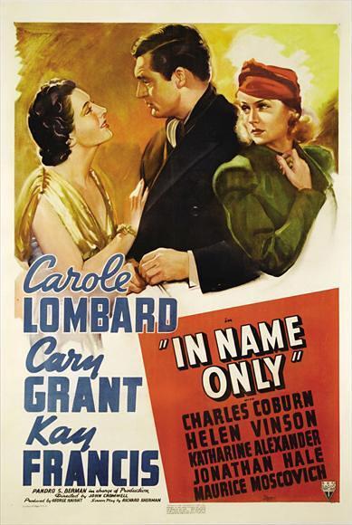 cartel de la película Dos mujeres y un amor