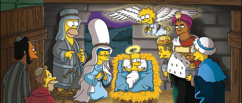 Peliculas Dibujos Animados De Navidad.Ciudad Real Digital Barricada Cultural La Navidad En Las